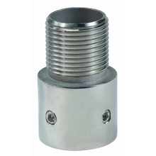 "4705 - Shakespeare 1"" 14 Thread Pipe Adapter"