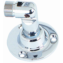81 - Shakespeare Stainless Steel Swivel Antenna Base Mount