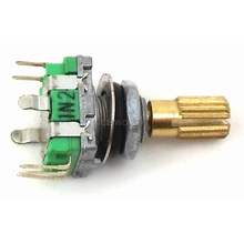 008038 - Cobra® Internal Volume Potentiometer For Mrf75D Radio
