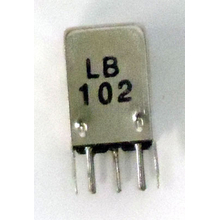 010018 - Cobra Bfa-Lb102-Fa Coil, Ift for 200Gtl Radio
