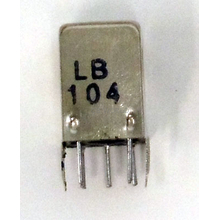 010020 - Cobra Bfa-Lb104-Fa Coil, Ift for 200Gtl Radio