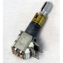 010082 - Cobra® Rvb-103Am-Mc Potentiometer, Dim/Swr Cal for 150Gtl Radio