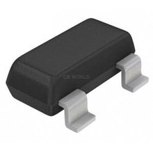 010123 - Cobra® Trr-A102S-Aa Transistor, Kra102S