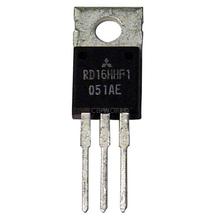 010133 - Cobra Mitsubishi RD16HHF1 Transistor for 200Gtl Radio