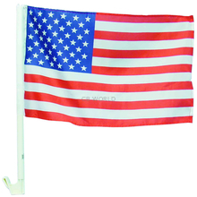 "04590006 - USA 12"" X 18"" Window Flag"