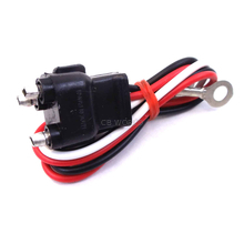 0496342650 - 3 Pin Replacement Cord