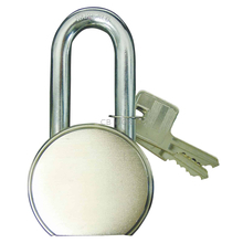 "0724761 - Heavy Duty 2-1/2"" Case Shank Padlock"