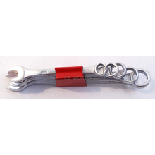 0751014 - 5 Piece Wrench Set