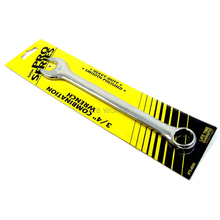 "0758059 - 3/4"" Combo Wrench Professional Series"