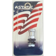 105HDT - Astatic Heavy Duty Antenna Stud Mount For Ring Terminal Connection