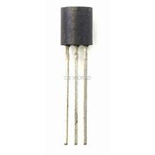 2SA733 - Transistor