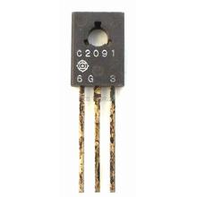 2SC2091 - RF Power Transistor