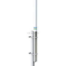 "3991M - Shakespeare Vhf 9' 6"" 6Db Mast Mount Antenna"