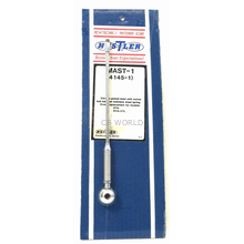 41451 - Hustler 1/2 Ball On Spring Shaft For Model Dtg