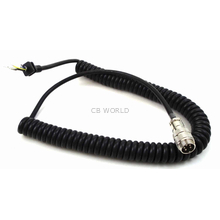 428001 - Cobra® Replacement Cable the Cobra® 75WXST Radio