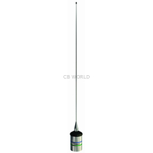 "5241R - Shakespeare Low Profile 36"" VHF Antenna"