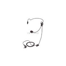 53815 - Motorola Lightweight Headset w/Boom Microphone, Xv, Xu