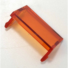 753042 - Cobra® Orange Display Cover For C29Wxnwst Radio