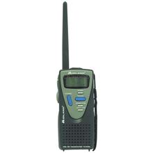 75510XLB - Midland 14 Channel FRS Radio With Vox