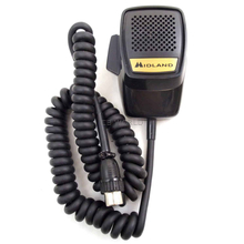77038093 - Midland  Replacement Microphone For 77160 Radio