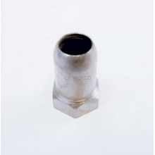 9675-1 - Hustler Replacement Nut For Hustler Antennas