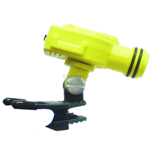 9965-Y - Maxon Clip-On Bil-Lite Easily Attaches To Cap