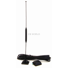 A7300-S - K3+ 3Db Enclosed Coil Cellular Antenna w/15' Coax Tnc