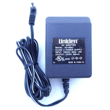 AD600U - Uniden Ad-600U AC Adapter For BC250D, BC296D