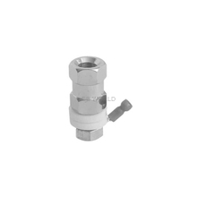 "AUC5 - Accessories Unlimited 3/8"" X 24"" Thread Antenna Lug Stud"
