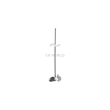 AUMM1XX - Mirror Mount CB Antenna Kit