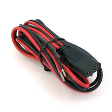 AUCB91 - CB Radio Power Cord
