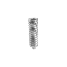 AUSS3H - Heavy Duty Stainless Steel Antenna Spring
