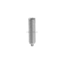 AUSS3M - Medium Duty Stainless Steel Antenna Spring