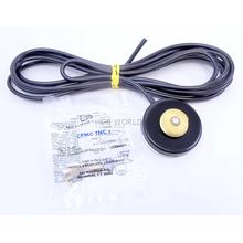 "BGMC - Maxrad 2-5/16"" Mini Black 3/4"" NMO Magnetic Antenna Mount"