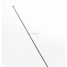 "BMATH - Maxrad Black 49"" Tapered Replacement Whip Antenna"