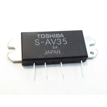 BMOG0255001 - Uniden Transistor Module for SOLARA-DSC Radio