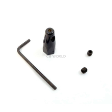 BMRF - Maxrad Black Cone Whip Adapter