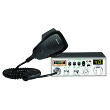 C25WXNWST - Cobra® Mobile CB Radio with NightWatch and Weather