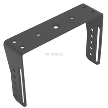 C25X - Deep Cb Radio Mounting Bracket Options