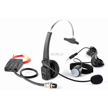 CABTCB4 - Cobra® Hands Free Bluetooth Wireless CB Headset