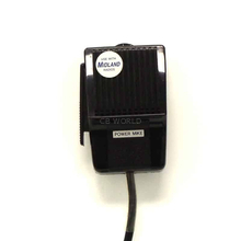 CB5DM - Marmat 5 Pin DIN CB Microphone Wired For Midland