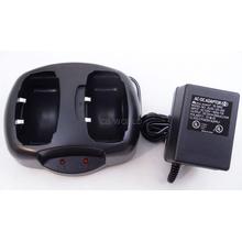 CVP2A - Midland Dual Port Desktop Charger