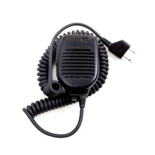 DM100 - Twinpoint Lapel Microphone