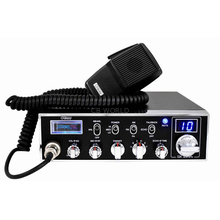 DX33HP2 - Galaxy 45 Watt 6 Band 10 Meter Mobile Radio
