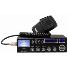 DX55HP - Galaxy 45 Watt 10 Meter Radio