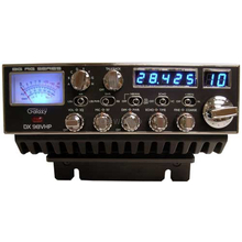 DX98VHP - Galaxy 200 Watt 10 Meter Radio