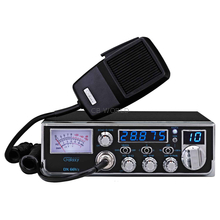 DX66V2 - Galaxy 45 Watt Mid-Size AM 10 Meter Radio