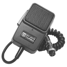 EC2018TURBOA - Echo CB Microphone