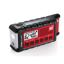 ER310 - Midland Solar Crank Am/FM Radio