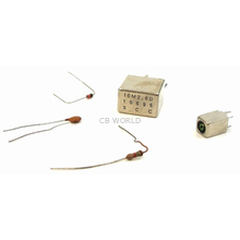 FILTER - 2.6 Monolithic Filter For Ranger AR3300 Radio